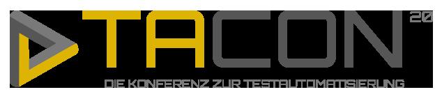 TACON20 – geschäftsgetriebene Testautomatisierung
